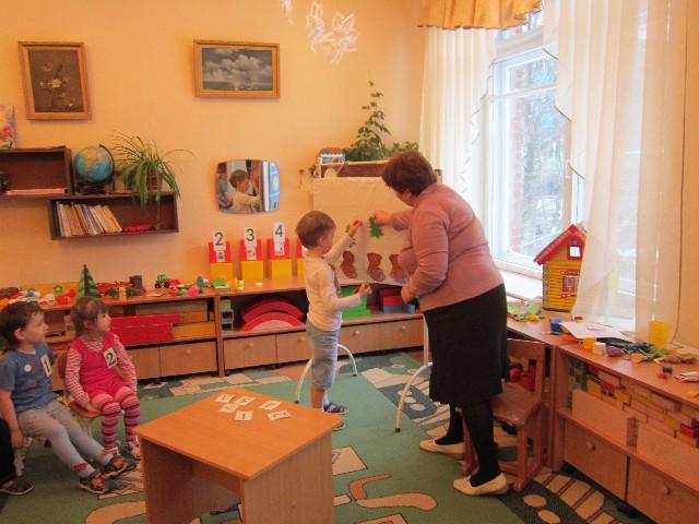 родительское собрание на тему знакомство с детским садом